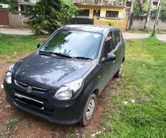 Alto Lxi 800 2015 for sales