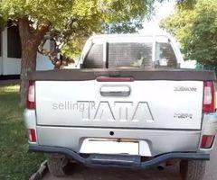 TATA Xenon double cab