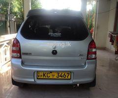 suzuki alto sports car for sale