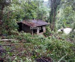 Padukka ,ihalabope Land & small House
