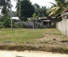 Land for urgent sale Ranala