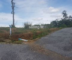 homagama land for sale