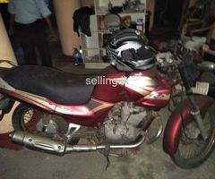 Tvs F2 used for sell