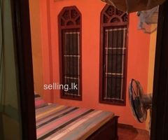 Two bedroom house for rent in IDH (Gotatuwa New town)