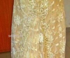 Wedding saree for sale