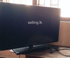 "Samsung 32"" LED TV (Series 4)"