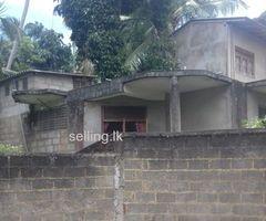 Galle Karapitiya Home for sale