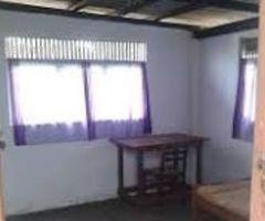ROOMS FOR LADIES IN BATTARAMULLA