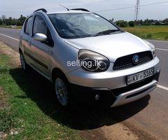Panda Cross 2012 for Sale
