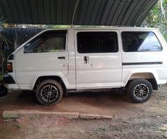 Toyota CM 36