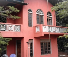 2 story house in Badulla