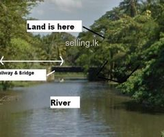 Kandy Land for Sale in Katugastota