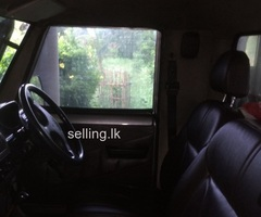 cab For sale