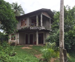 House for sale. නිවසක් විකිණීමට