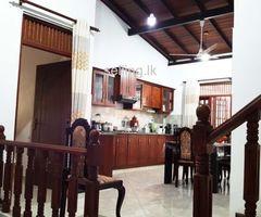 Galle Bataduwa House with Land