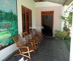 Hotel For Sale Polonnaruwa
