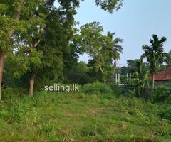 31-perches land for sale -Rd 3500000