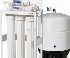 RO water filter with sofner