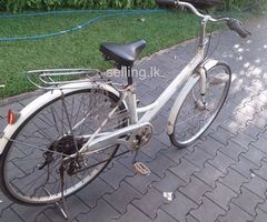 Lecepharo - Japanese bicycle