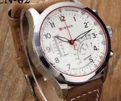 New Curren Watches For Men