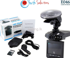 """Portable DVR with 2.5"""" TFT LCD Screen"""