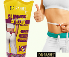 DR.RASHEL Slimming Slim Line Hot Cream Fat Burner