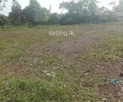 Land for sale in Battaramulla -Jayawadanagama