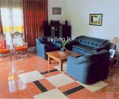 House for Sale In Station Road, Kandana (NEGOTIABLE)
