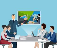 Vacancy For Sales Executive