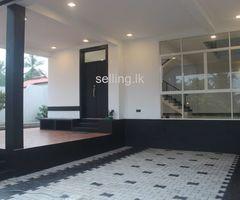 Luxury House for Sale in Piliyandala
