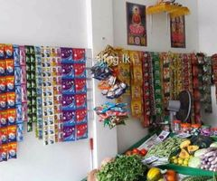 Shop for rent in Moratuwa