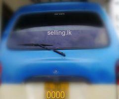 HYUNDAI H100 VAN FOR SALE
