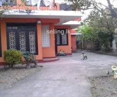 Land for sale at modara, Colombo