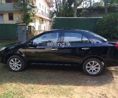 Micro Geely MX7 Mark II car for sale.