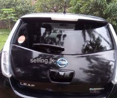 Nissan leaf azeo 2013 for sale