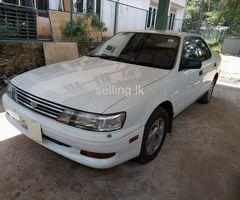 Toyota vista car for sale