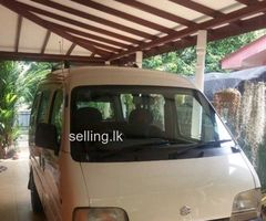 Suzuki every for sale