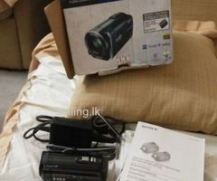 Handycam for sale