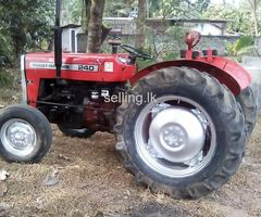 Massey Ferguson 240 for sale