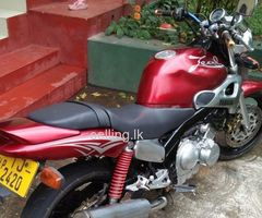 Yamaha zeal motorbike for sale