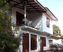 House for sale in Galle Bataduwa