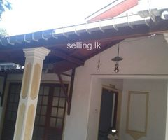 Kurunegala 4 Bedroom  two storey House for sale