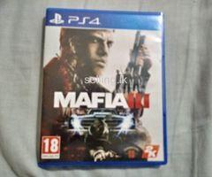 Mafia 3 PS4 for sale