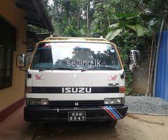 Isuzu ELF 1993 for sale