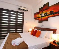Serviced Apartment on Daily, Weekly and Monthly Rental Basis