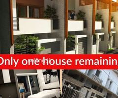 Brand New Luxury House For Sale At Cluster Homes, Templers Road, Mount Lavinia