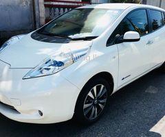 Nissan Leaf car for sale