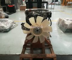 Brand New 4D34 Mitsubishi Truck Engine for sale