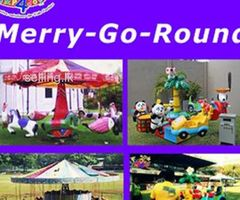 MERRY GO ROUNDS FOR SALE