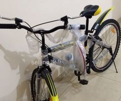 BICYCLELE FOR SALE
